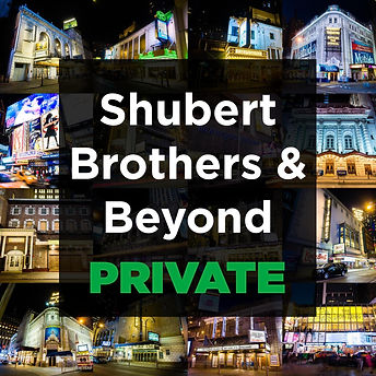 Shubert Brothers & Beyond Private Icon-p