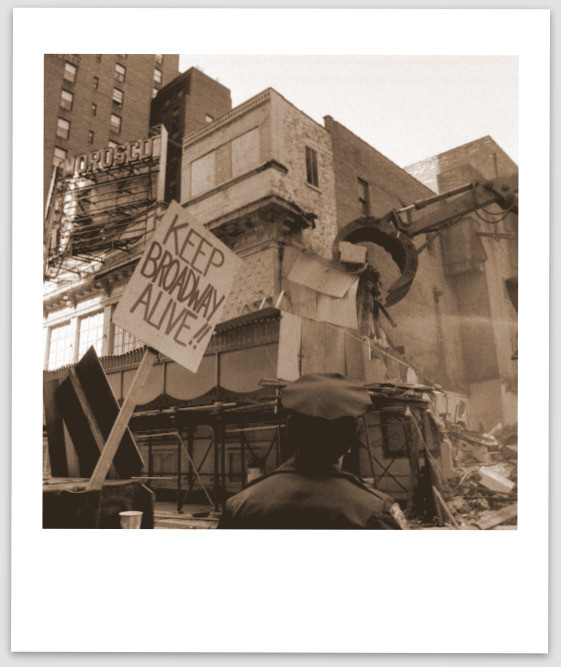 Helen Hayes Theater Demolition 2.JPG