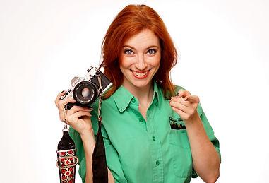 Erica Lustig