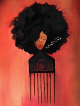 Virtual Event| Afro-Pic| Saturday February 27th, 2021| 5:30-7:30