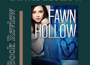 Book Review: Fawn Hollow by Kenzie Dyer.