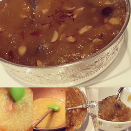 Damrot | Kashi Halwa | Wintermelon Halwa | Dessert