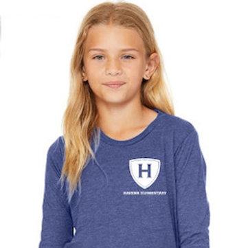 Kids Long-Sleeve T-Shirt