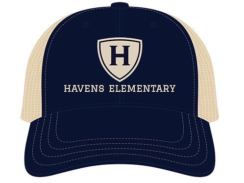 Havens Trucker Hat
