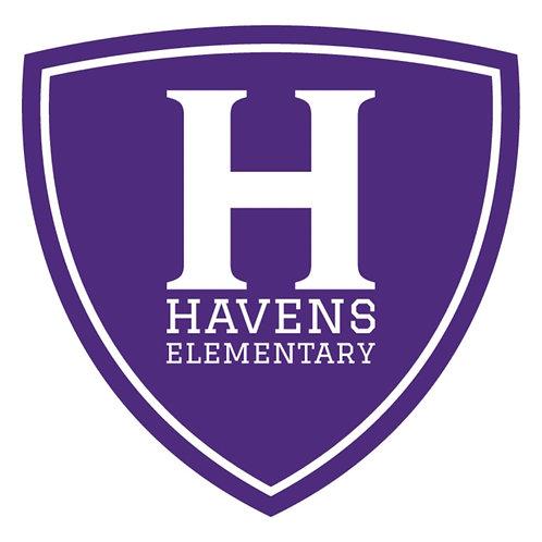 Havens Sticker