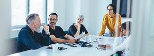 Strategie & Marketing Team