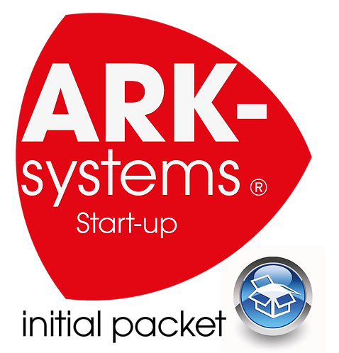 ARK-Systems Start-up initial packet, 3/4