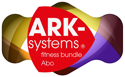 ARK-Systems Company Fitness Bundle easy Abo, 1/4