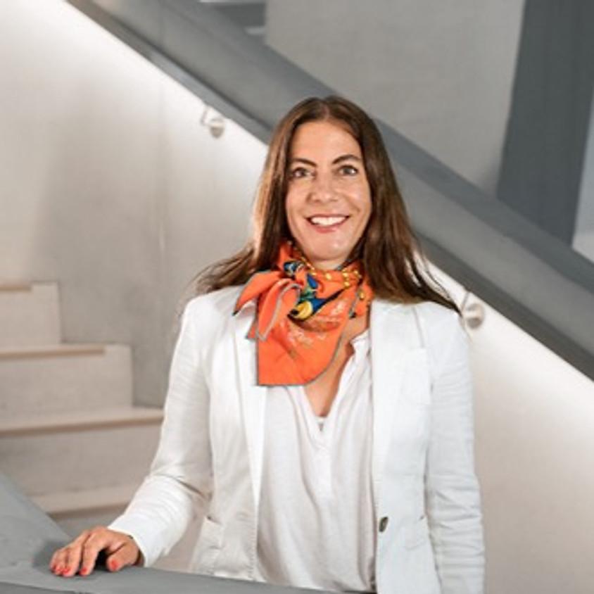 Susanne Lebrument, Delegierte des Verwaltungsrates Somedia AG