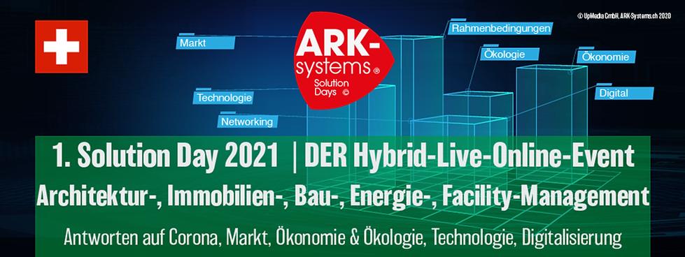 Hybrid-Online-Event, Solution Day 2021,