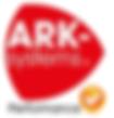 ark-systems Logo Produkte ok, Performanc