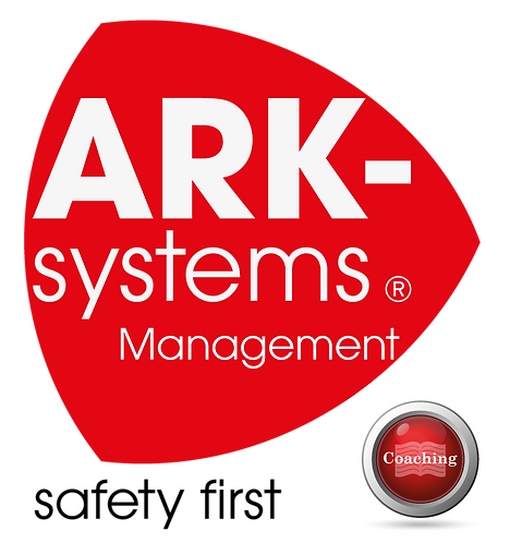 ARK-Systems Management safety first