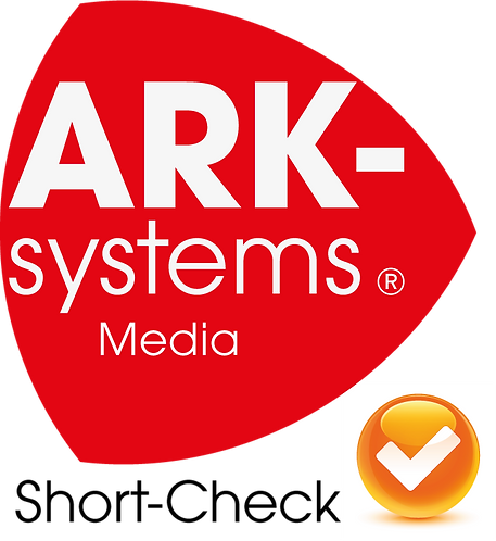 ARK-Systems Marketing-Leistung Short-Check, 4/6