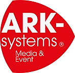ark-systems Logo Produkte ok, Media & Ev