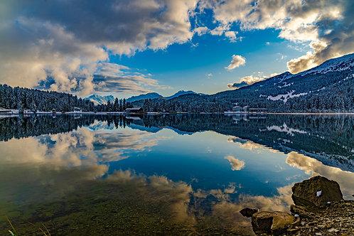 Mai, Foto-, Video Tage, Graubünden