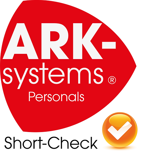 ARK-Systems Personals Short-Check, 4/4
