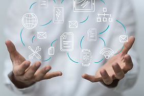 ARK-Systems, digital- social media