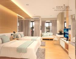 hotel hua hin interiors9