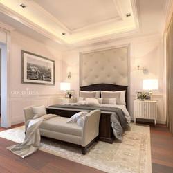 ตกแต่งภายใน-Luxury-บ้าน-คุณเอื้อง-อุดรธานี-15