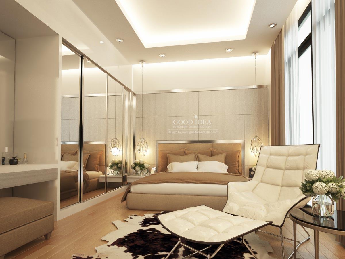 ตกแต่งภายใน Luxuryl บ้าน คุณกิ๊ฟ นครปฐม 18