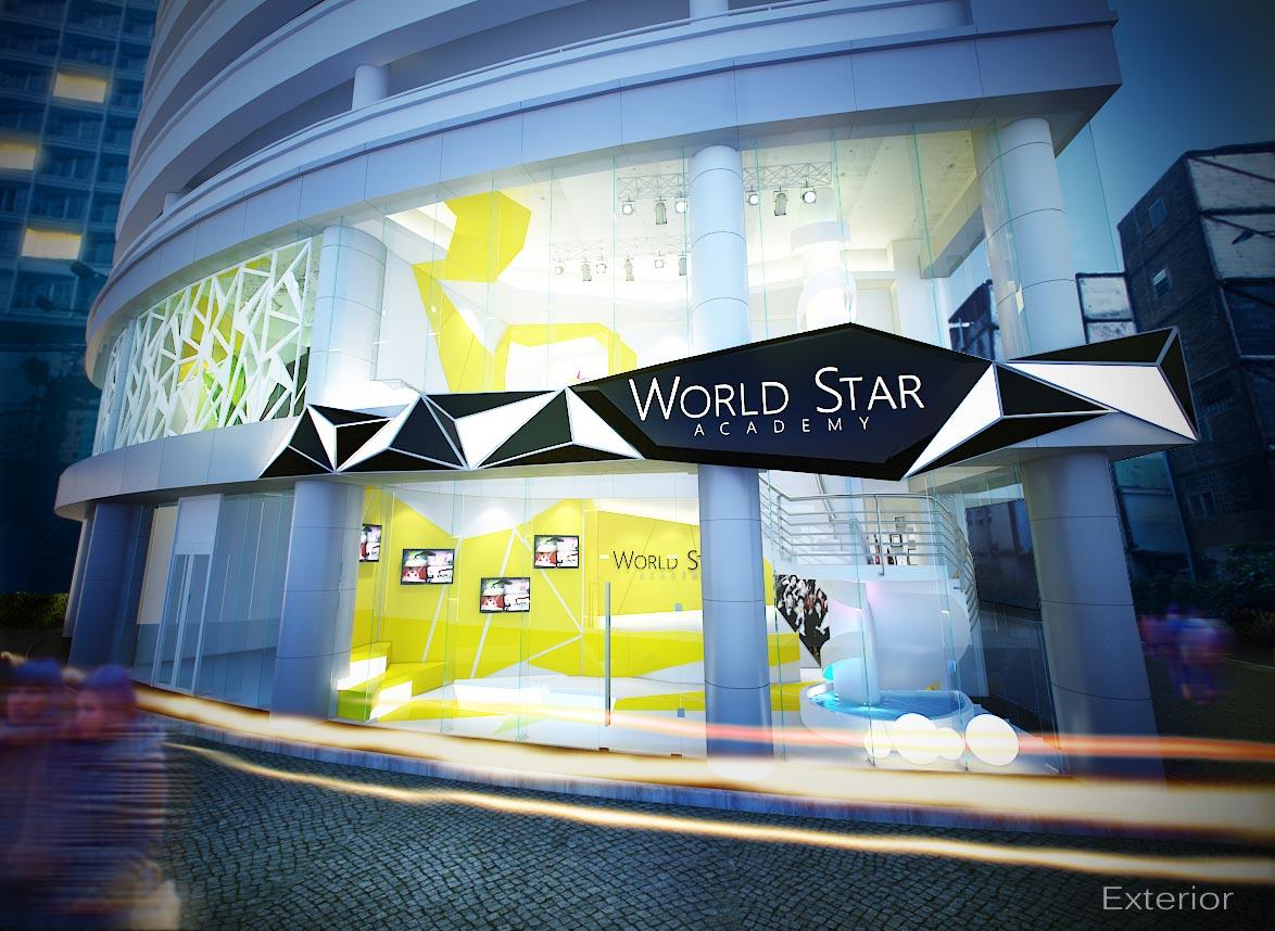 ตกแต่งภายใน-โรงเรียน-สอนเต้น-World-Star-7
