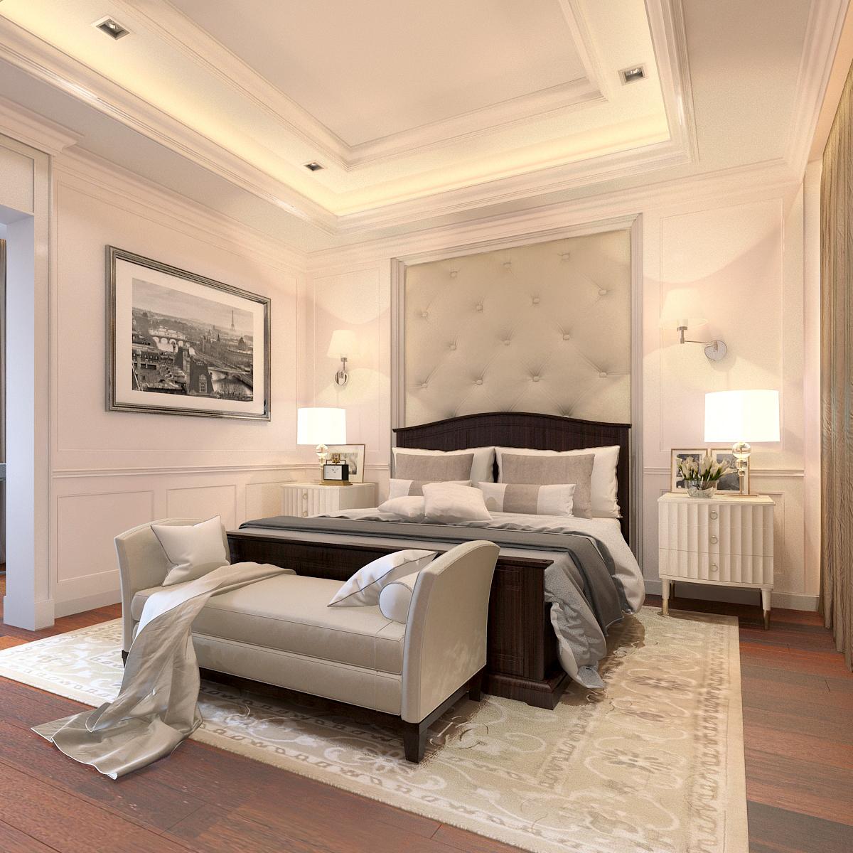 ตกแต่งภายใน Luxury บ้าน คุณเอื้อง อุดรธานี 14
