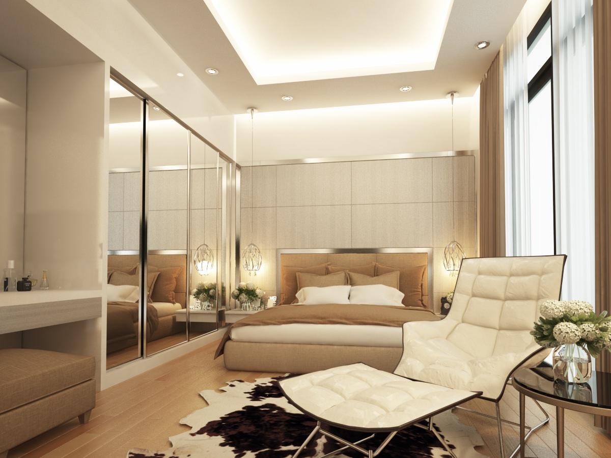 ตกแต่งภายใน Luxuryl บ้าน คุณกิ๊ฟ นครปฐม 19