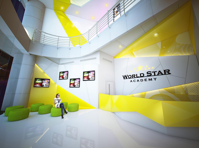 ตกแต่งภายใน-โรงเรียน-สอนเต้น-World-Star-10