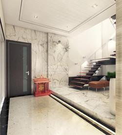 ตกแต่งภายใน-Luxury-บ้าน-คุณเอื้อง-อุดรธานี-28