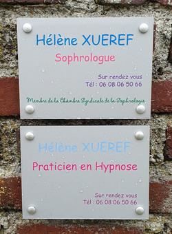 Cabinet de sophrologie - Hélène XUEREF - Nanteuil Le Haudouin - Oise