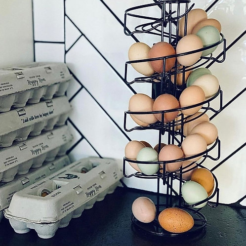 Eggs (Nourish'd Pastures Farm)