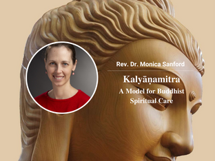 Kalyāṇamitra: A Model for Buddhist Spiritual Care