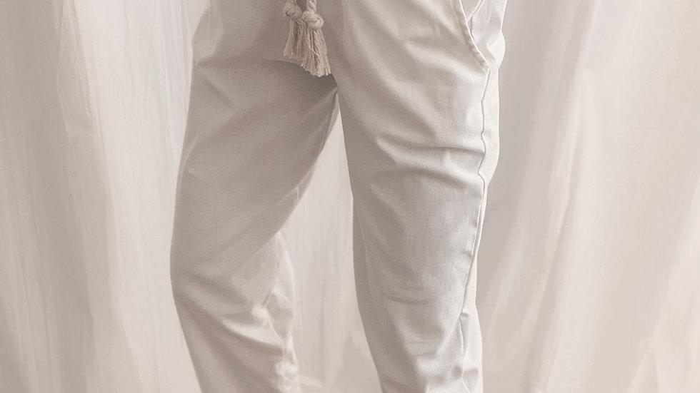 El Nido Pants / Off White