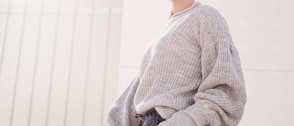 Sweater Apolo / Melange