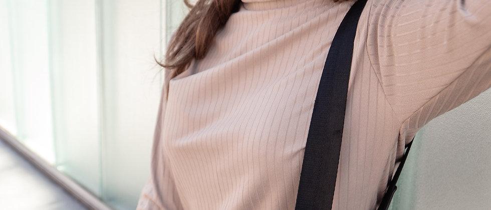 New Alondra Shirt / Visón