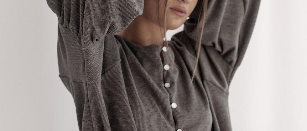 New Sweater Martha / Gris Topo