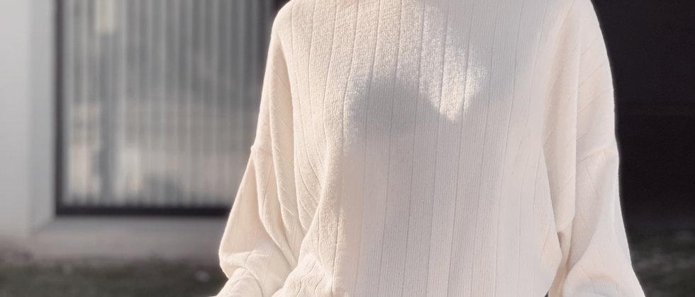 Polera Iggy / Off White