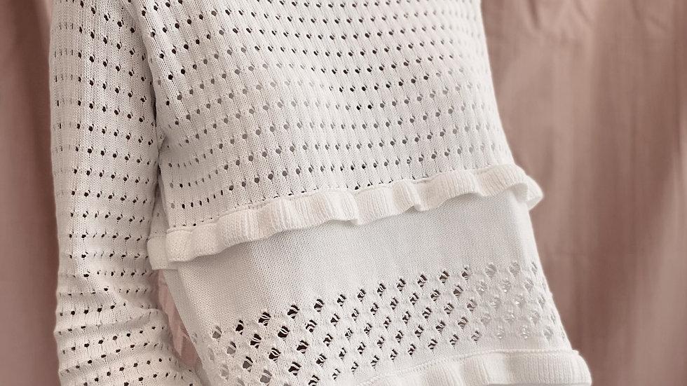 Sweater Antonia / Off White