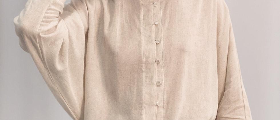 Camisa Bridgerton / Sand