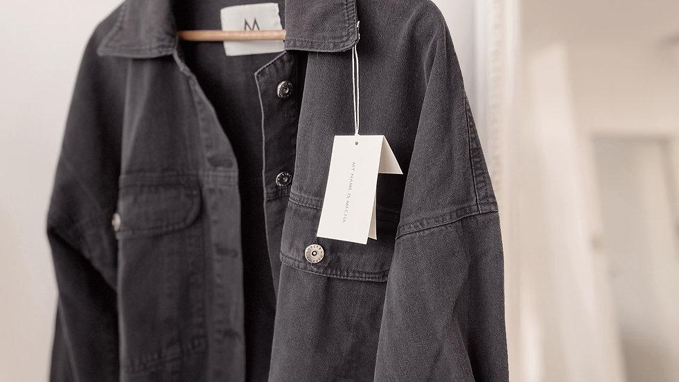 Happier Jacket / Black