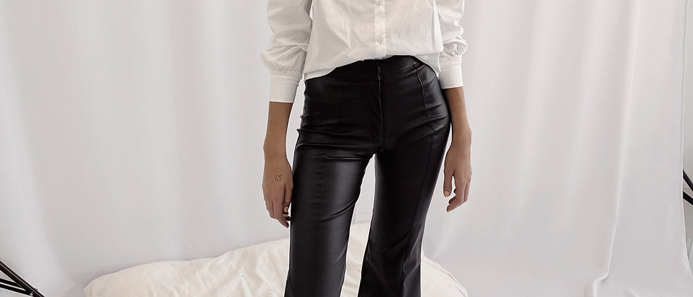 Dusty Pants / Black