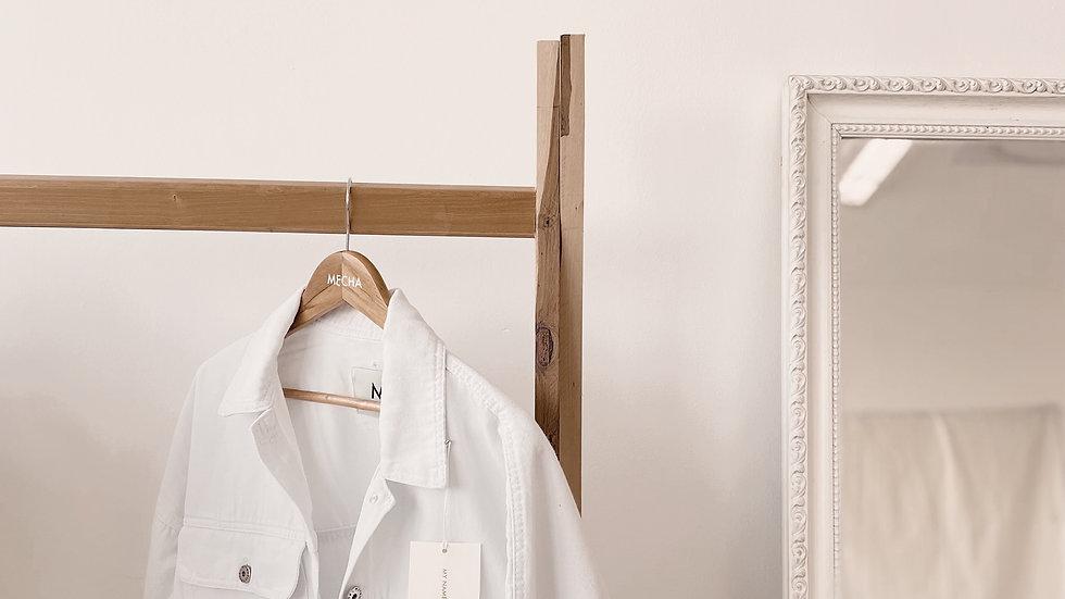 Happier Jacket / Off White