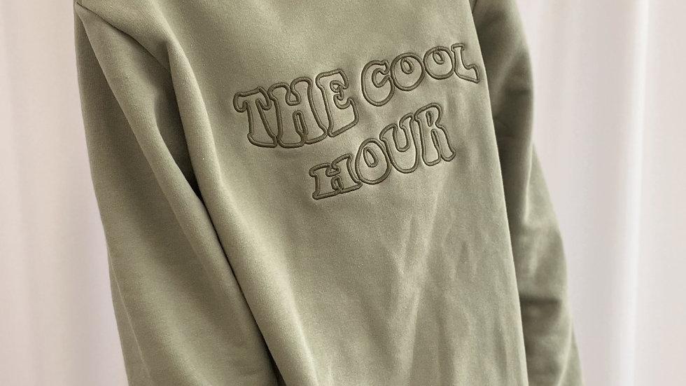 Buzo The Cool Hour / Militar
