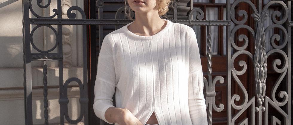 Harmony Shirt / Off White
