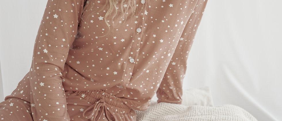 Pijama Génova / Nude