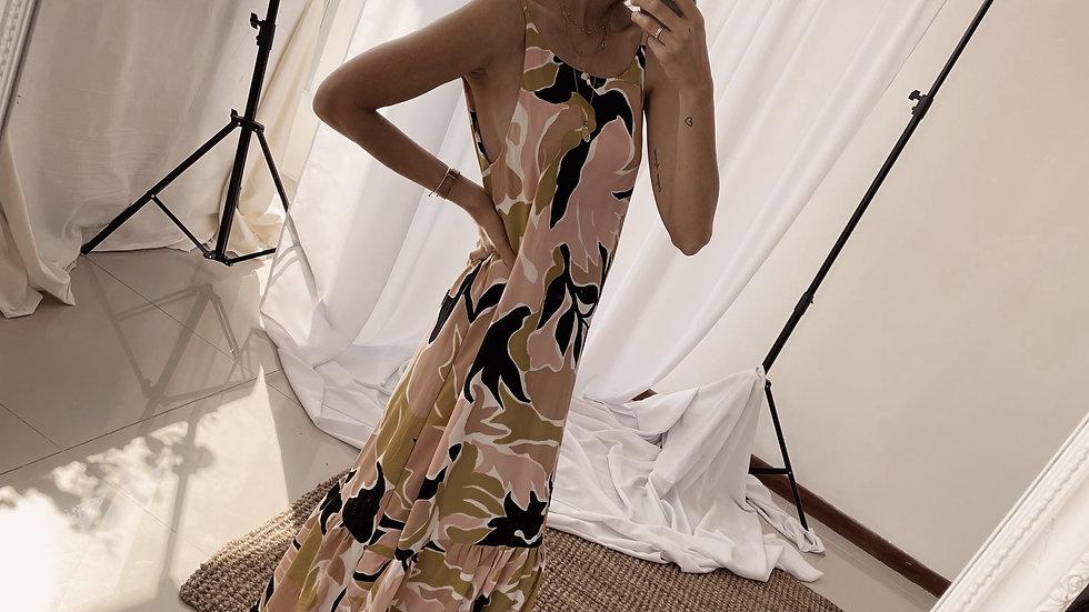 Margarita Dress / Colours