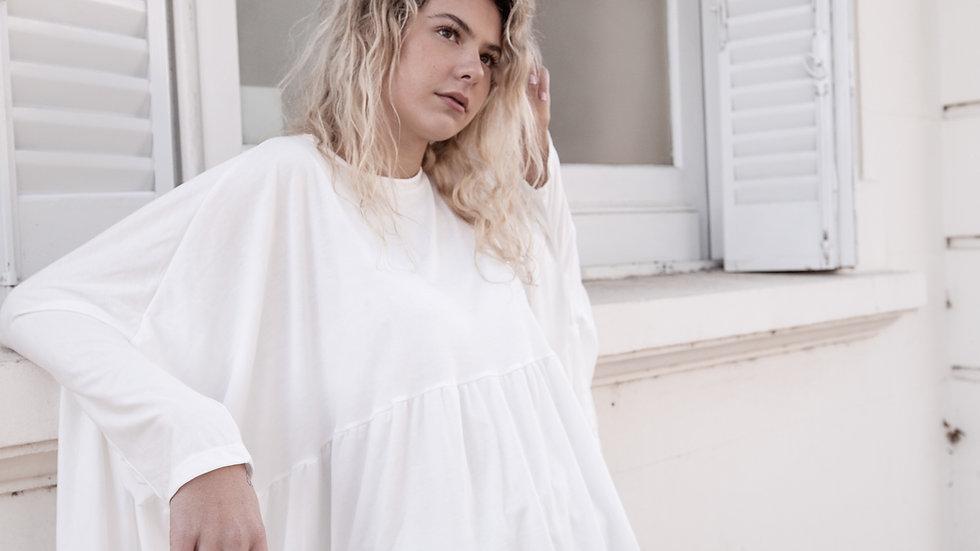 Kiri Shirt / Off White
