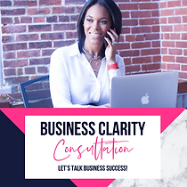 Business Clarity Consultation