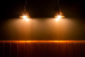 Niche lighting