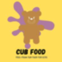 Yellow Splat Children & Kids Logo.png